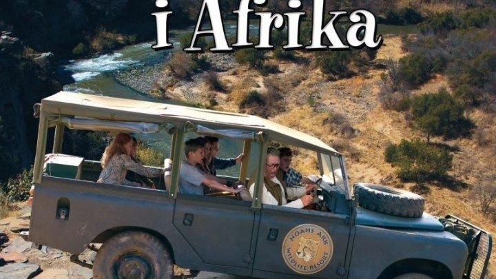 Mening Afrikadagi sarguzashtlarim _ Uzbek tilida HD