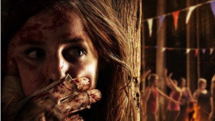 Поворот не туда 5 (2012)Жанр: Ужасы, Триллер.