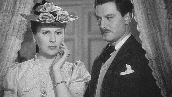 ГАЗОВЫЙ СВЕТ (1940)