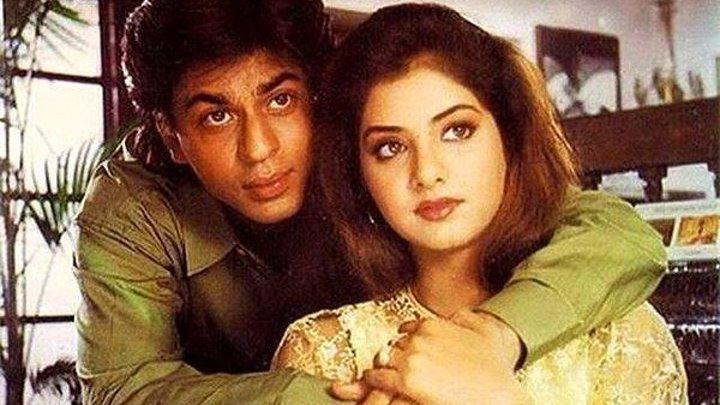 Танцовщица кабаре (1992) Dil Aashna Hai