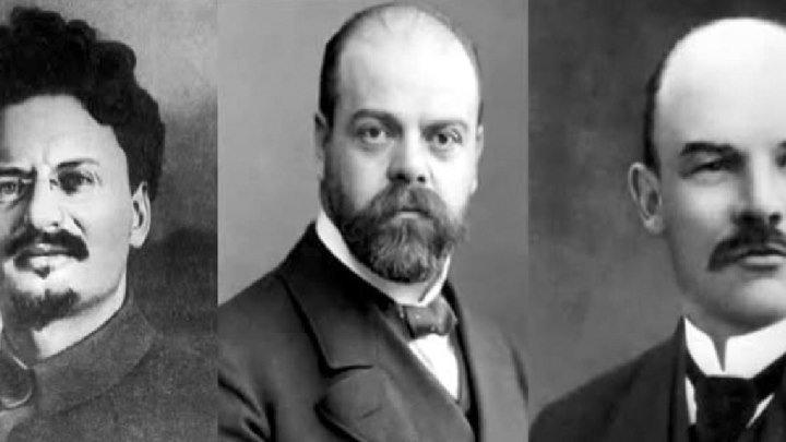 Кто же сделал революцию – Ленин, Троцкий или Парвус?