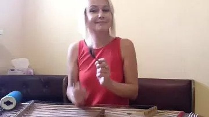Крымчанка Евгения Самохина взорвала интернет. Hotel California - Eagles