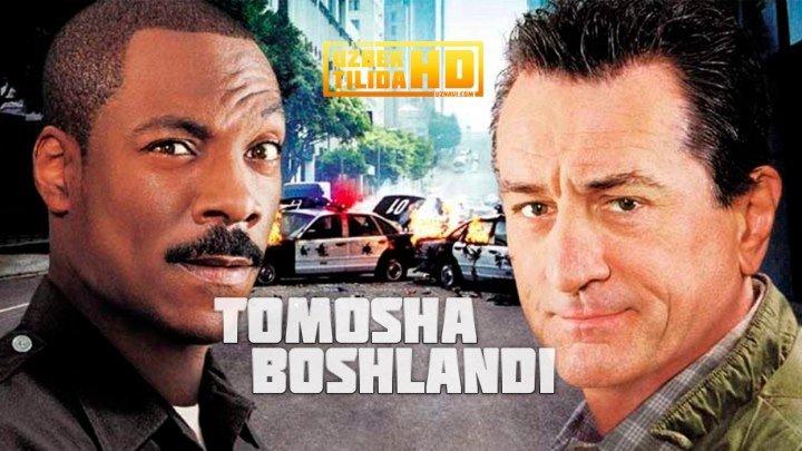 Tomosha Boshlandi / Томоша Бошланди (Uzbek Tilida HD)