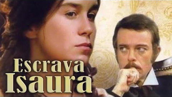 """""""Рабыня Изаура"""" (35 - 70 серия. Бразилия)"""