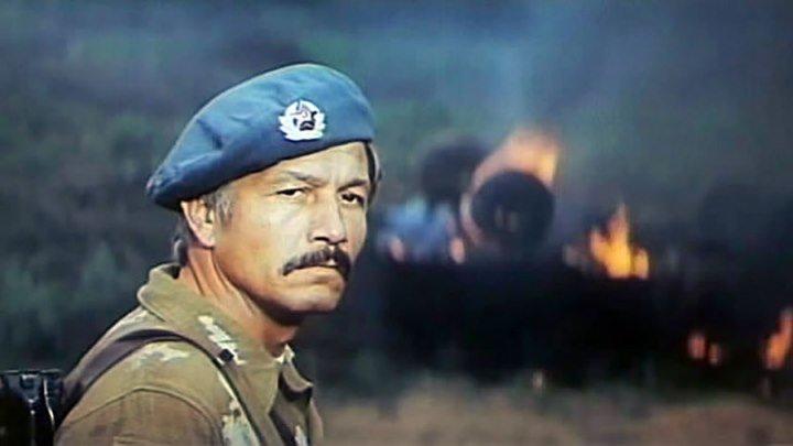 """Фильм """" В зоне особого внимания НD (1977) """"."""