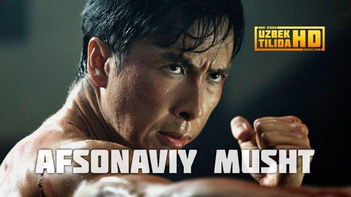 Afsonaviy Musht / Афсонавий Мушт (Uzbek Tilida HD)