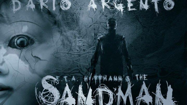 Песочный человек (2017) The Sandman