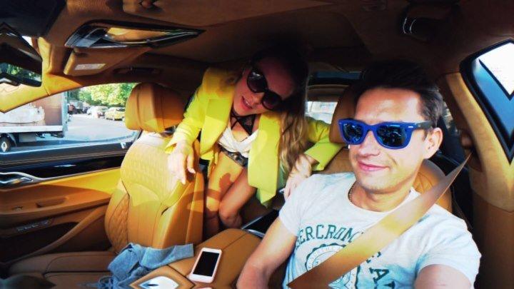 Реакция Жены и Мамы на БМВ за 13,5 млн рублей. Моя Майнинг Ферма. Вложился в Криптовалюту