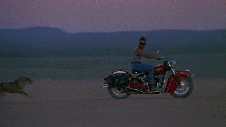 Пекло Пустыни (фильм, 1999 год)