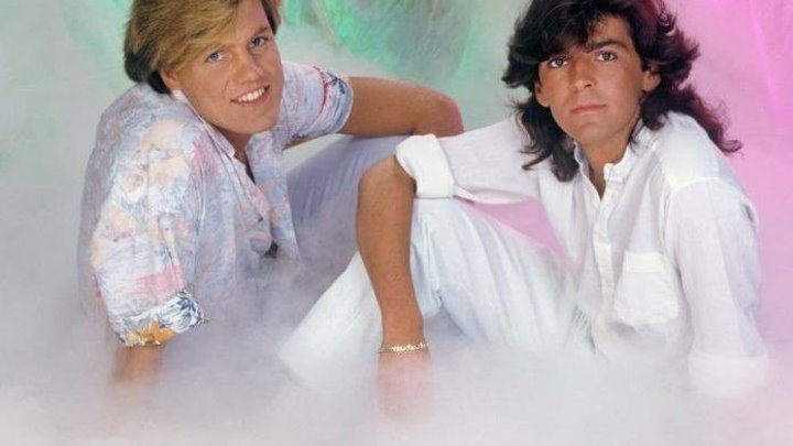 """Modern Talking """"You're My Heart You're My Soul"""" (New Version 2017)"""