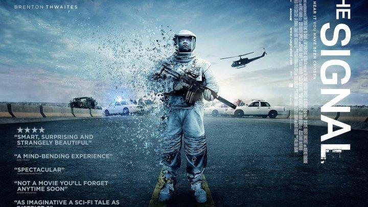 Сигнал HD(фантастика, триллер)2014
