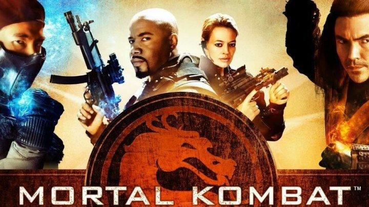 Смертельная битва 3: Господство (2010) боевик, фантастика