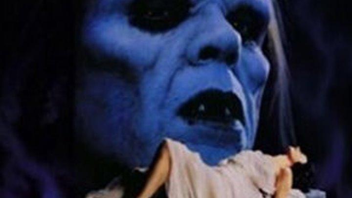 Подвиды 3: Жажда крови (1994) Ужасы