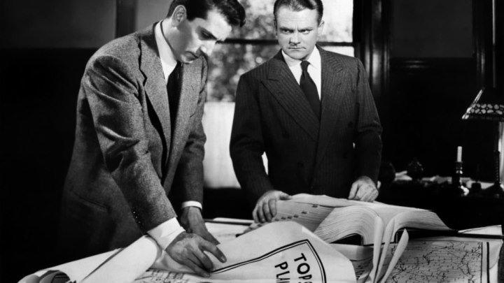 13 Rue Madeleine 1946 - James Cagney, Annabella, Richard Conte, Frank Latimore, Walter Abel, Same Jaffe