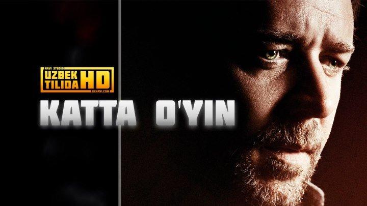 Katta o'yin / Катта Уйин (Uzbek Tilida HD)
