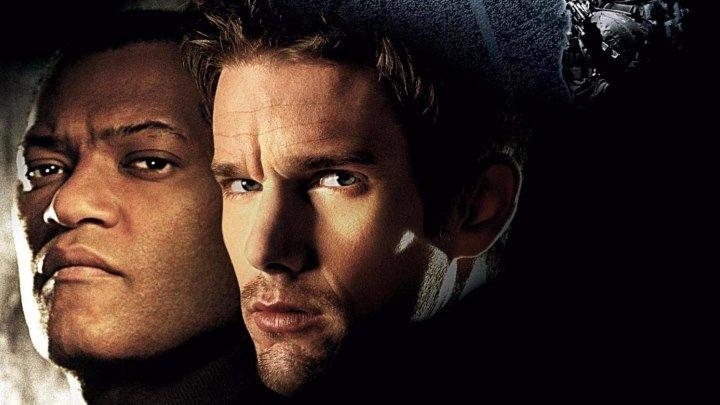 Нападение на 13-й участок (2005).1080p