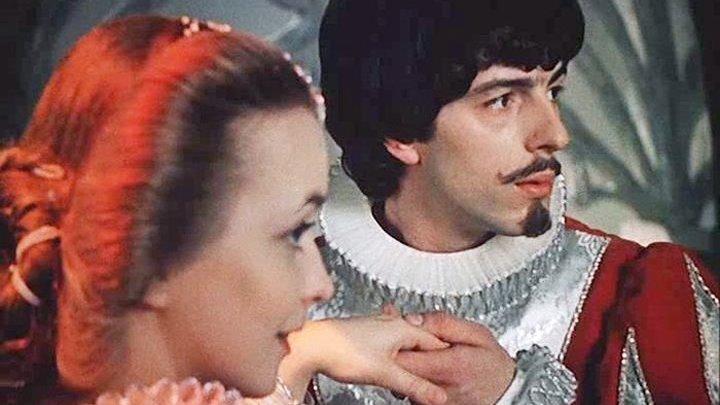 """""""Ученик Лекаря"""" (1983)"""
