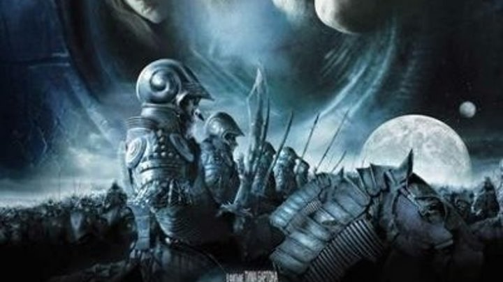 Планета обезьян (2001)Жанр: Фантастика, Боевик, Драма, Приключения.