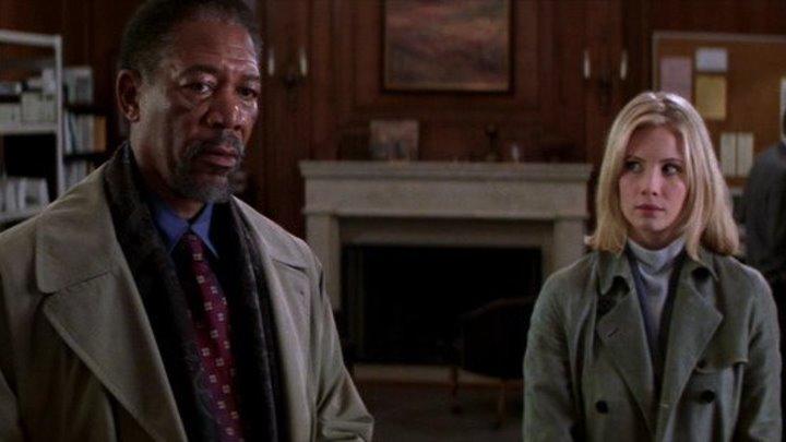 И пришел паук (2001) боевик, триллер, криминал, детектив