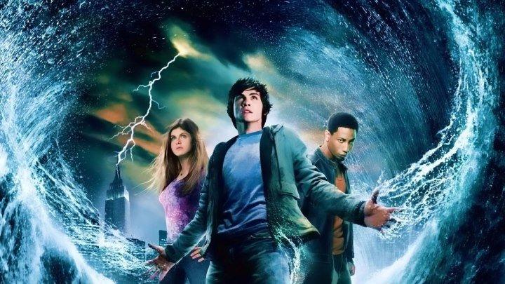 Перси Джексон и похититель молний (2010) Percy Jackson & the Olympians: The Lightning Thief