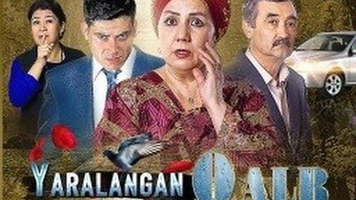 Yaralangan qalb (o'zbek film) - Яраланган калб (узбекфильм)