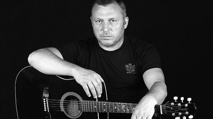 Сергей Ткачев (муз.сл.С.Ткачев) - Ангел - Хранитель