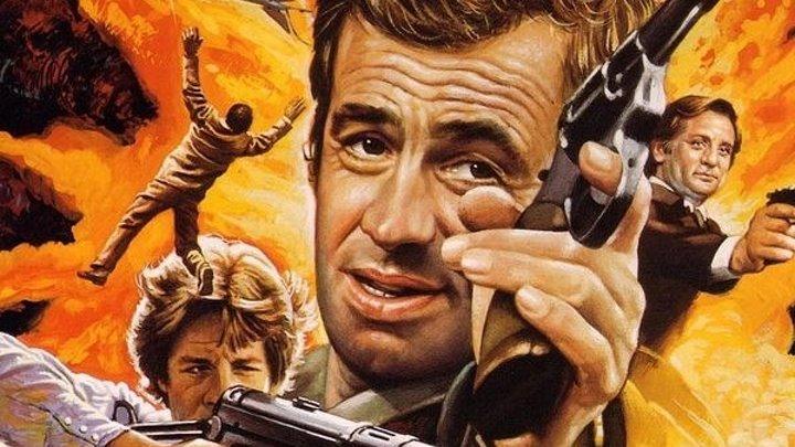 """""""Частный Детектив"""" (1976) Советский дубляж"""