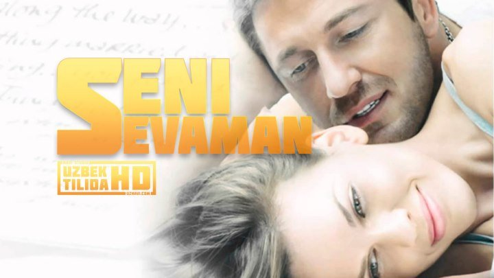 Seni Sevaman / Сени Севаман (Uzbek Tilida HD)