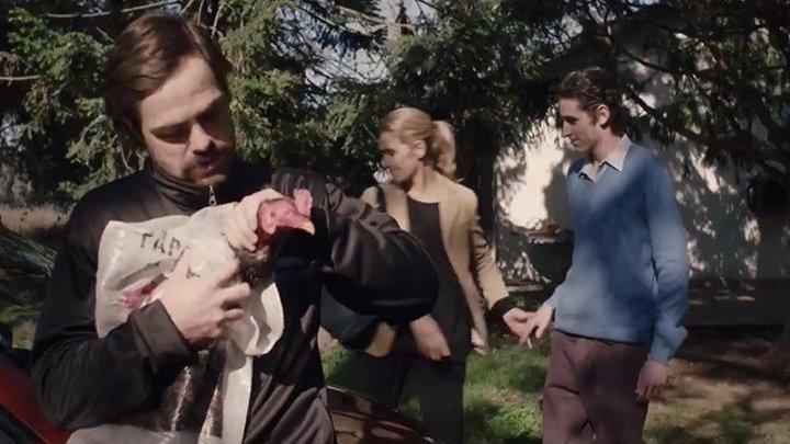Un gallo para Esculapio - Capítulo 8 HD www.tvcinemax.com