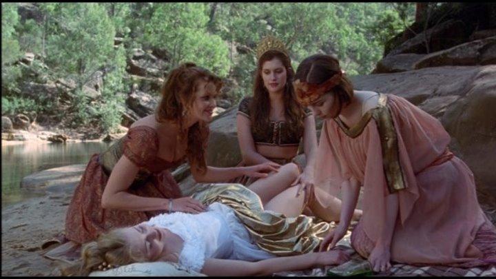 Сирены (1993)