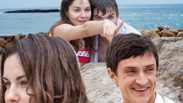 Карина красная (Серия 1-8 из 8) [2016, Мелодрама, SATRip]