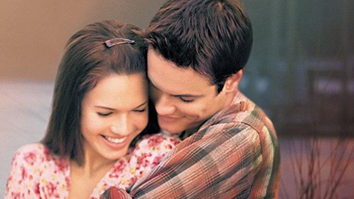 Um Amor para Recordar - Dublado (2003) HD IMDb 7,4