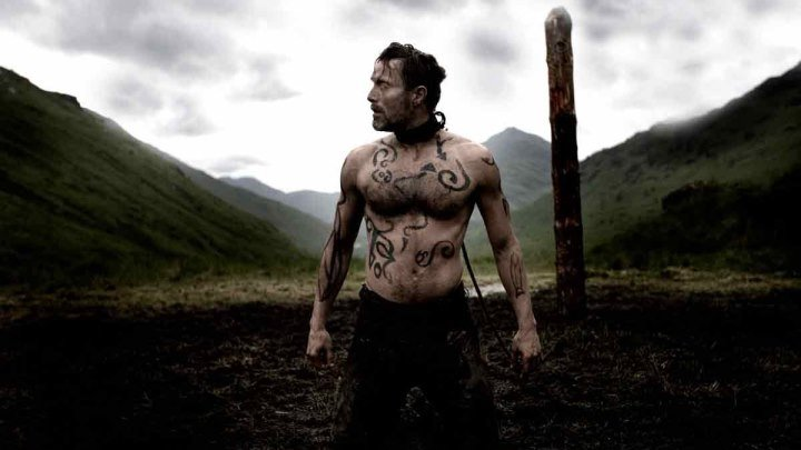 Вальгалла: Сага о викинге (Valhalla Rising). 2009. Арт-хаус, драма