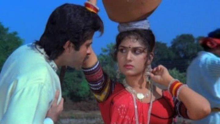 Амба (Деревенская история) | Amba | 1990 | Анил Капур, Минакши Шешадри