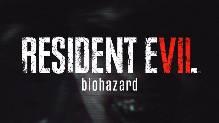 Resident Evil 7 Biohazard №3