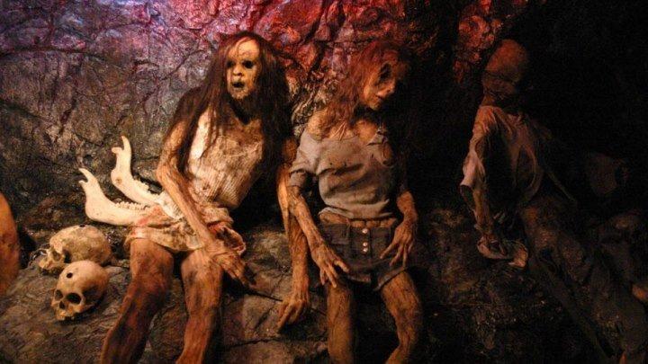 Мастера ужасов / Masters of Horror [Сезон:01 Серии: 07-08 из 13] (2006) Ужасы, триллер