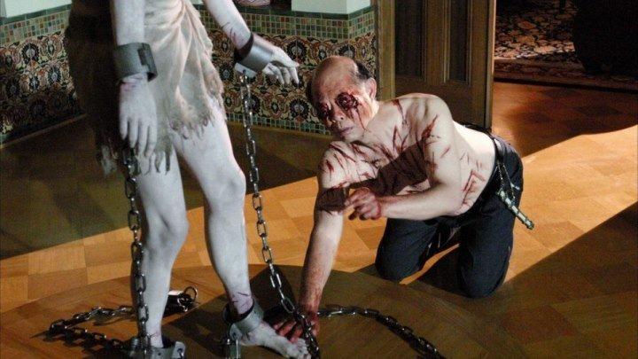 Мастера ужасов / Masters of Horror [Сезон:01 Серии: 05-06 из 13] (2006) Ужасы, триллер