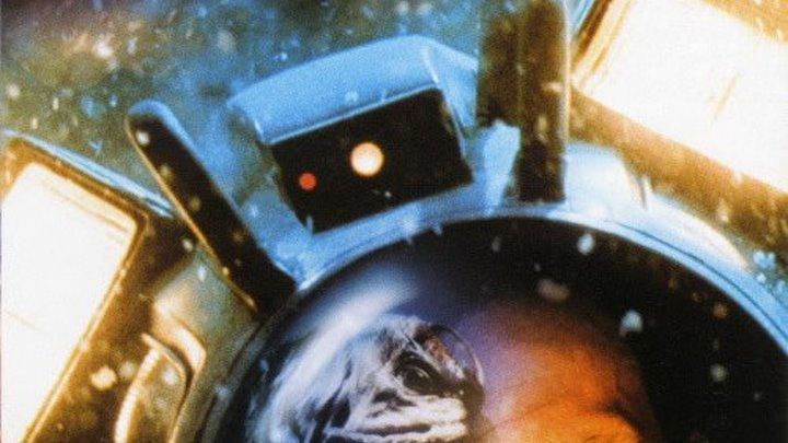Левиафан (1989)Жанр: Ужасы, Фантастика, Триллер.