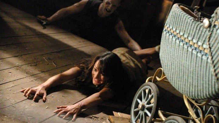 Мастера ужасов / Masters of Horror [Сезон:02 Серии: 09-10 из 13] (2007) Ужасы, триллер