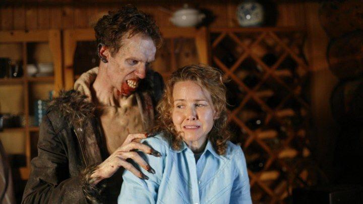 Страх, как он есть / Fear Itself [Серии: 08-09 из 13] (2009) / Жанр: Ужасы, хоррор