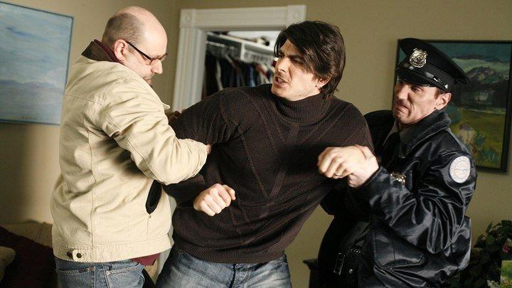 Страх, как он есть / Fear Itself [Серии: 06-07 из 13] (2009) / Жанр: Ужасы, хоррор