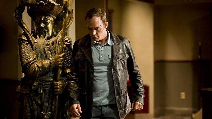 Страх, как он есть / Fear Itself [Серии: 10-11 из 13] (2009) / Жанр: Ужасы, хоррор