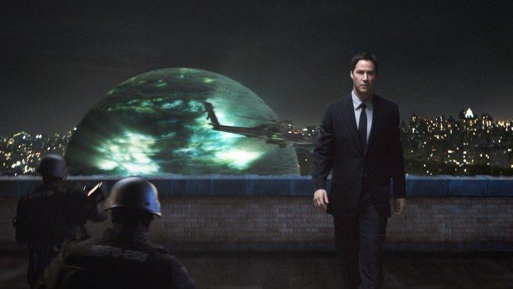 День, когда Земля остановилась (2008) Фантастика, Триллер