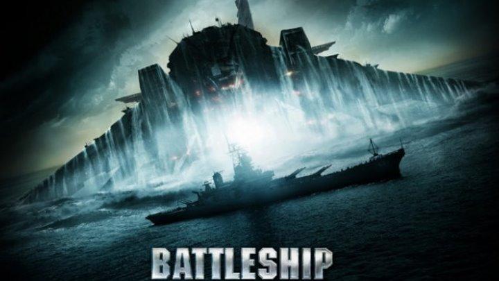 """Трейлер к фильму """"Морской бой"""" (Battleship) на русском"""