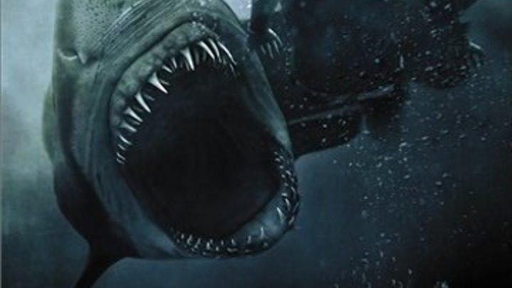 Челюсти 3D (2011)Жанр: Ужасы, Триллер.