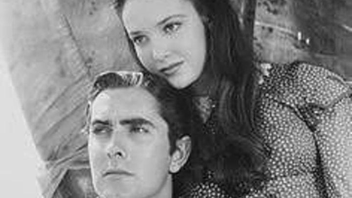 Brigham Young (1940) starring Tyrone Power, Mary Astor, Linda Darnell, Dean Jagger, Jean Rogers, Brian Donlevy, Jane Darwell, John Carradine.