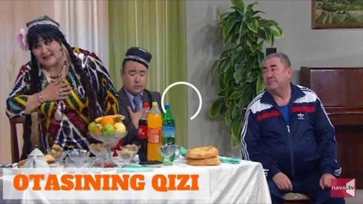 Otasining qizi (komediya) - Отасининг қизи (комедия)