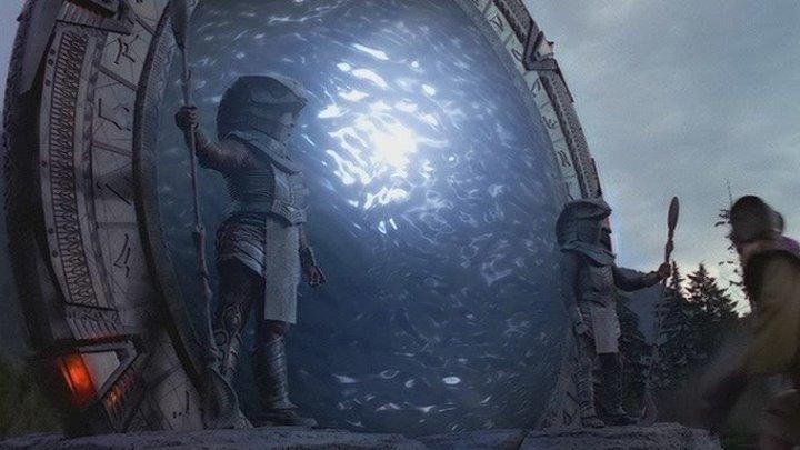 Звездные врата ЗВ-1: Дети Богов – Финальная версия.2009.США( приключения, драма, боевик, фантастика)