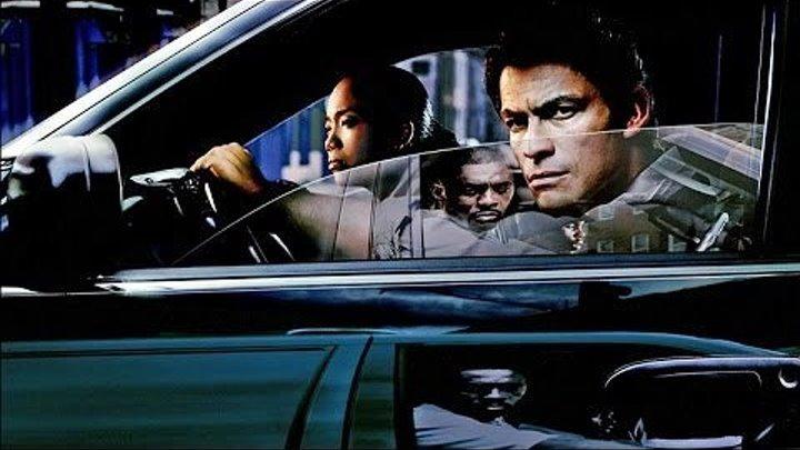 Прослушка (The Wire). 2002. 1 сезон 1 серия