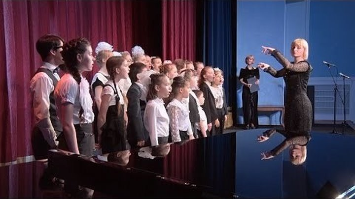 "Русские дети спели ""Mutter""- Rammstein Круче оригинала! / Мама - Раммштайн"